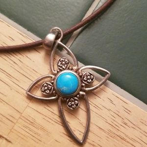 Barse necklace